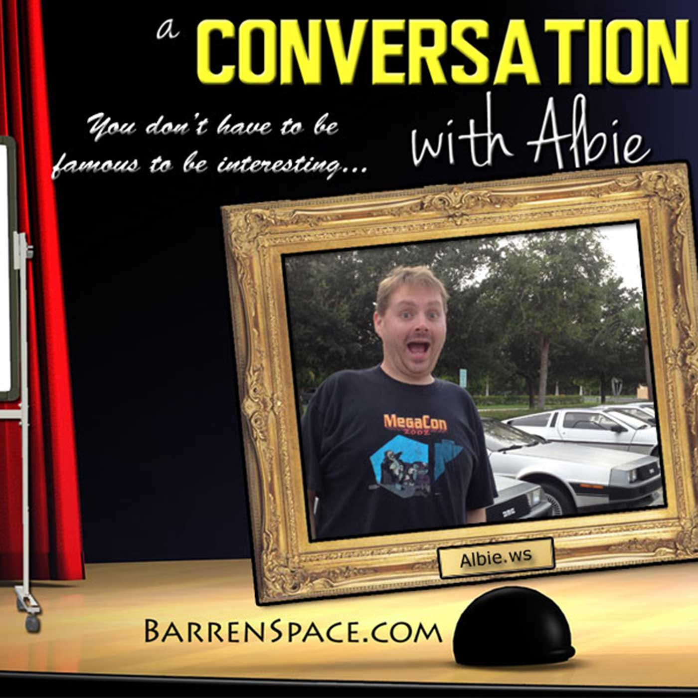 A Conversation With Albie